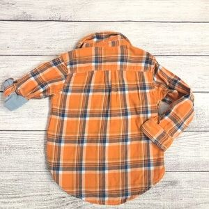 GAP Shirts & Tops - Baby Gap Flannel